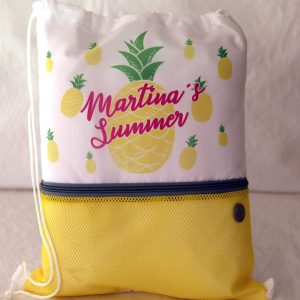 Mochila de playa Martina summer