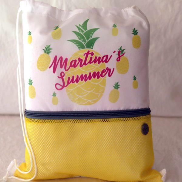 Mochila de playa Martina summer